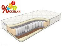 SleepDream Soft S1000 (Слип Дрим Софт S1000)